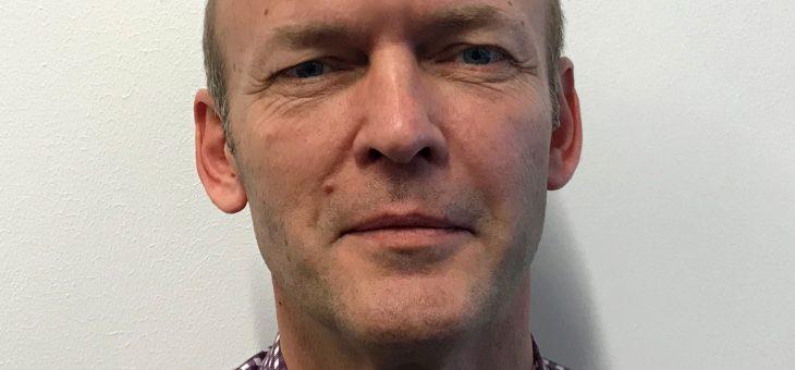 Velkommen til Michael Søndergård Rasmussen