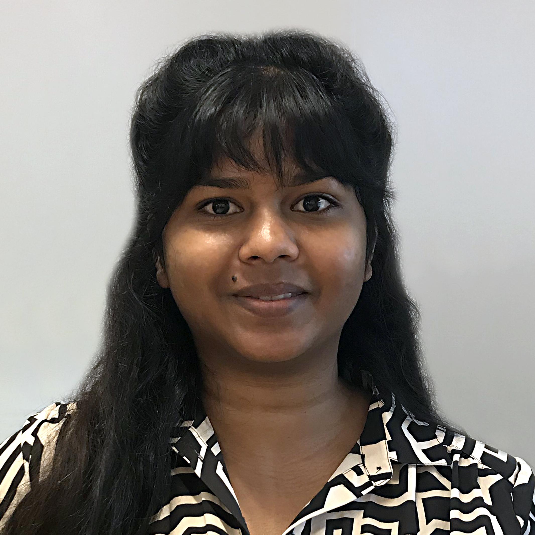 Salini Mohan