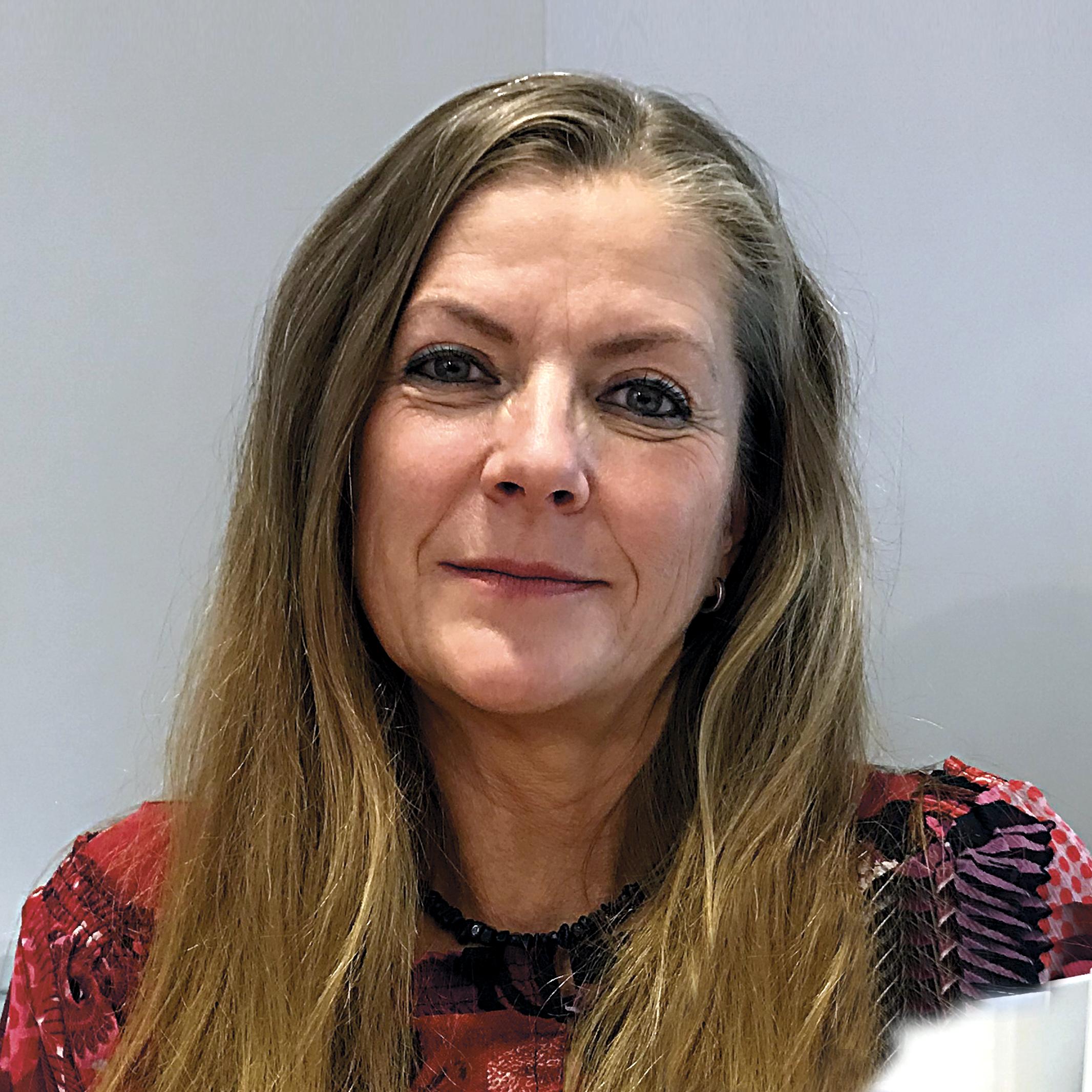 Else Marie Sørensen