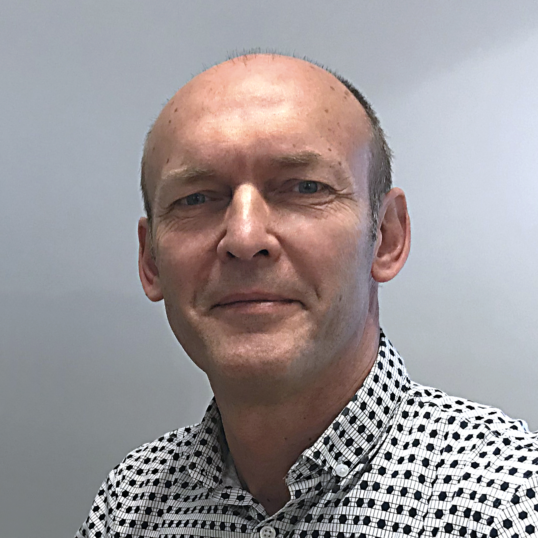 Michael Søndergård Rasmussen