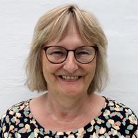 Velkommen til Kirsten Frøstrup